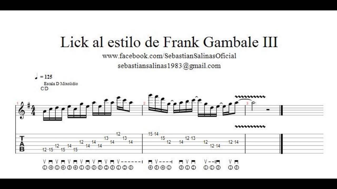 Frank Gambale Pdf