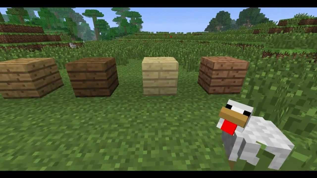 Lastra Di Legno Minecraft : Lastra di legno minecraft free
