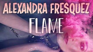 Alexandra Fresquez - Flame