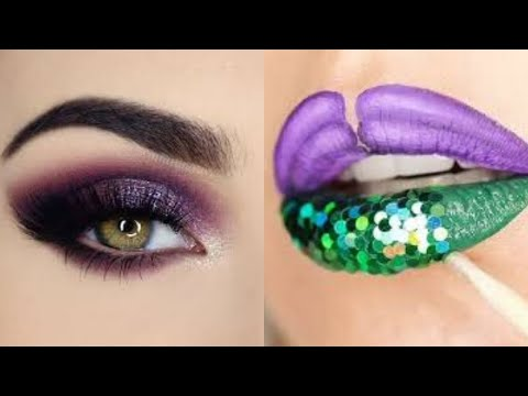 Makeup Hacks Compilation Beauty Tips For Every Girl 2020 9