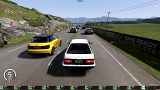 Assetto Corsa PC Gameplay HD