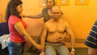 видео Диета при грыже пищеводного отверстия диафрагмы