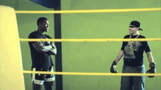 Gino Pietermaai vs Remy Bonjasky