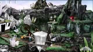 Axel & Pixel Gameplay