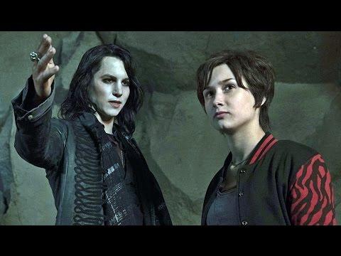 Vampirschwestern 3 Kinox