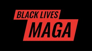 BLACK LIVES MAGA - Candace Owens' Honest Conversations