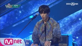 CNBLUE(????) - 'RADIO' COMEBACK Stage M COUNTDOWN 150917 EP.443 MP3