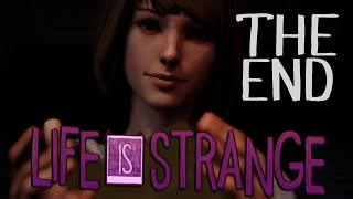 Life is Strange - THIS IS HOW IT ENDS #21 (Episode 5 Ending)