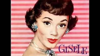 Blue Tango - Gisele MacKenzie (1927 - 2003)