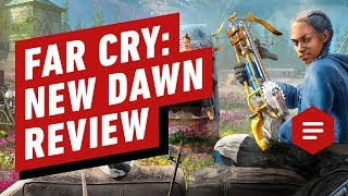 Far Cry New Dawn Review (Video Game Video Review)