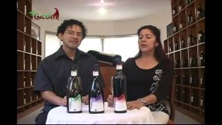 SOMMELIERS MEXICANOS - GRISELDA MARQUEZ
