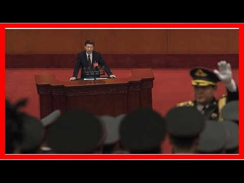 Box TV - Xi jinping pushes china's global rise despite friction and fear
