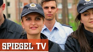 Schweiß und Tränen: Ausbildung bei der Bundespolizei (1/4)