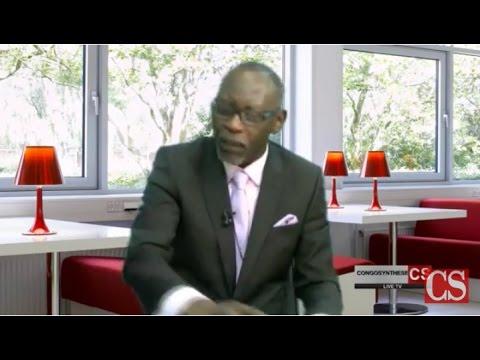 PROF JULIEN CIAKUDIA 2016: VIOLATION DE LA CONSTITUTION PAR KABILA & CENCO