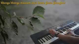 bheega bheega-(Bhayanak)-Instrumental