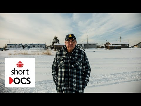 In This Remote Town You're Either Working At The Uranium Mines Or Fighting Against Them | Black Rock