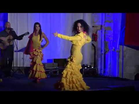 b87c3cef4b4 Tendance Flamenca 2016 - YouTube