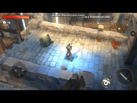 Dungeon Hunter 5 Windows 10