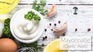 Mayonnaise Garlic Aioli