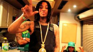 Watch Waka Flocka Flame Intro video