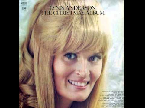 Lynn Anderson *_* Ding-A-Ling The Christmas Bell - YouTube