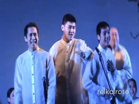 Superman Remixed - The Philippine Madrigal Singers