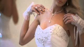 Новая коллекция свадебных платий 2014 года СВАДЕБНОГО САЛОНА