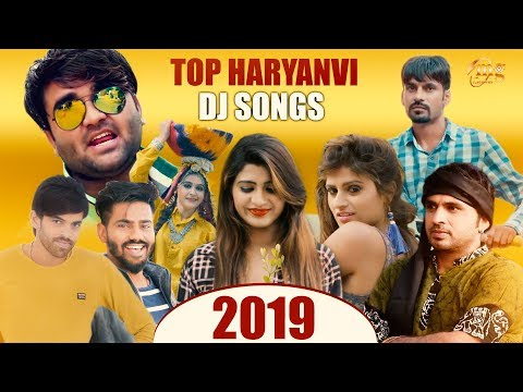 Top Haryanvi Dj Songs 2019   Sonika Singh   Masoom Sharma   Raj Mawar   Haryanavi Songs 2019