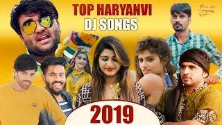 Top Haryanvi Dj Songs 2019 | Sonika Singh | Masoom Sharma | Raj Mawar | Haryanavi Songs 2019