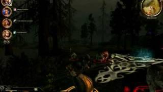 Dragon Age Origins Gameplay PC (Max Settings)