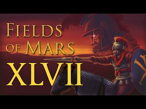 Fields of Mars #47 | Consolidation of Power | TW Attila Roman Britain NLP