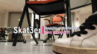Skat3er *** | Shoeplay at the hospital, in my nurse outfit