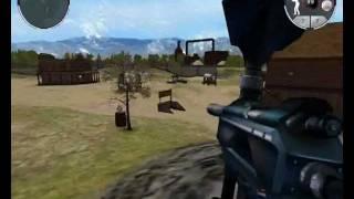Renegade Paintball gameplay