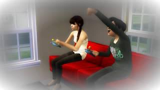 C'est ma vie-Sims2- Episode 4 saison 1