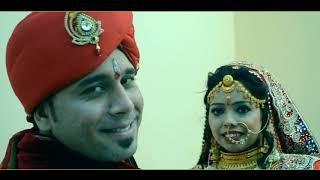 Wedding Teaser !! Rahul & Priyanka !! _Sk Movie Production_ Somi Kashyap