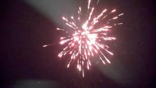 видео Где можно запускать салют в Новый год
