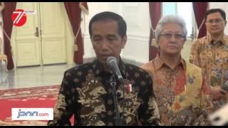 Jokowi Terima Kunjungan Kenegaraan Ratu Belanda Queen Maxima