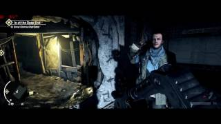 HomeFront The Revolution PC Gameplay Max Settings My First Impressions