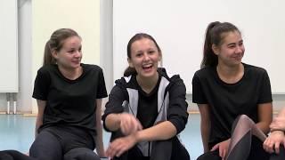 BLSV-Ehrenamtspreis Tina Neuber