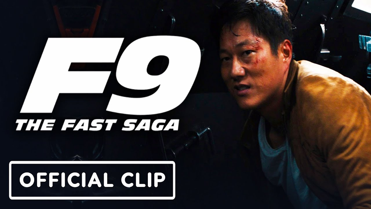 """F9: Fast & Furious 9 - Exclusive Official """"Han"""" Clip (2021) - Sung Kang, Michelle Rodr"""