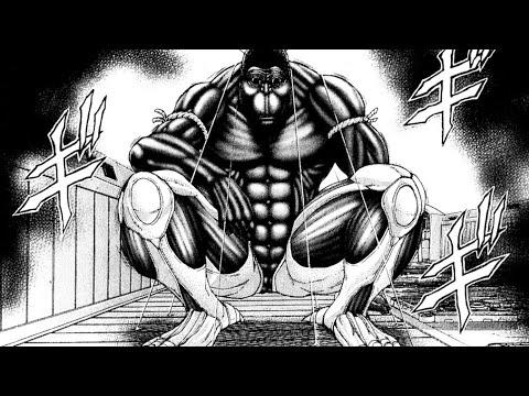 【テラフォーマーズ】能力ゴキブリの見た目が違う理由