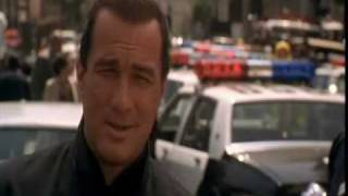 Steven Seagal funny quotes- the glimmer man