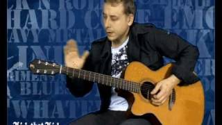 Lick that Lick - doprovody na klasickou kytaru - 1