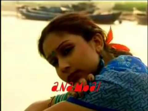 amirsalma-bangla Bhatiali folk Song=Shagor Kuler Naiya Re  YouTube
