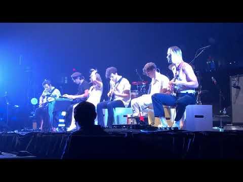 Paramore - Passionfruit (Drake cover) - Art + Friends, Nashville