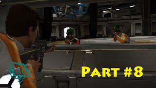 Unity 5 Tutorial Third Person Shooter Part 8 Advanced Enemy AI #1