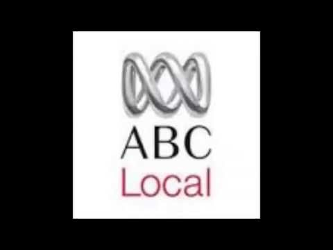 October 1 2014: ABC Radio North Coast CSG