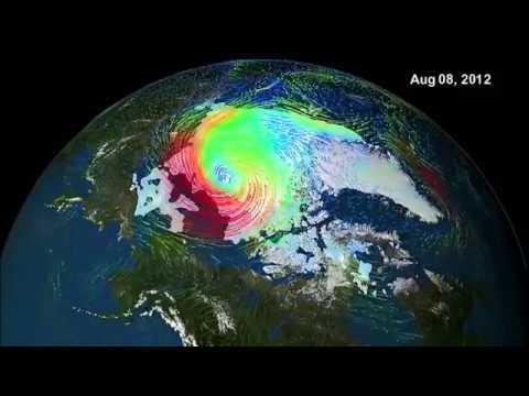 NASA Glenn's Integrated Radio and Optical Communications (iROC) Project