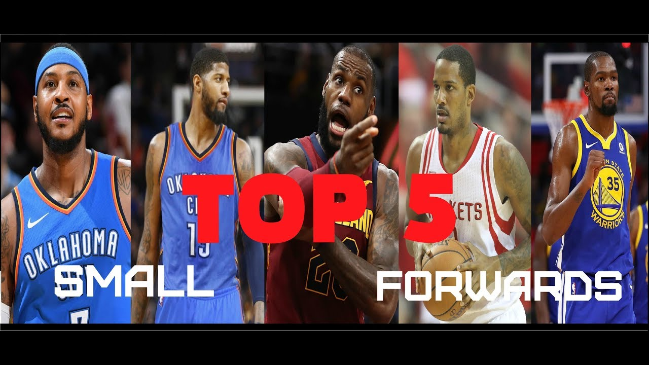 НБА Свободные агенты-2018: Легкие форварды