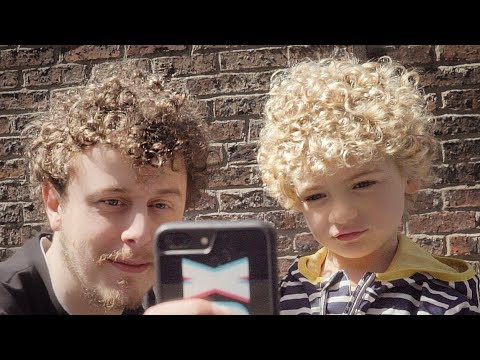 MY 5 YEAR OLD DOPPELGANGER! (Making of)de YouTube · Durée :  4 minutes 34 secondes